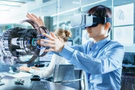 Comment La Réalité Virtuelle Fonction-T-Elle ?