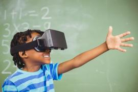 Reasons Education Should Apply VR