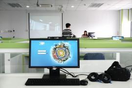 Guide D'utilisation Du Programme De Réalité Virtuelle Pour Le Tourisme À L'université de Hue