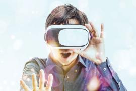Qu'est-ce que la réalité virtuelle?