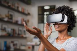 Virtual Reality: The Boom of Ecommerce