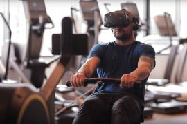 How Virtual Reality Affects Sports Practice?