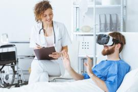 Advantages Of Virtual Reality In Medicine