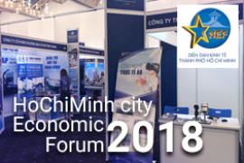 Ho Chi Minh Economic Forum 2018