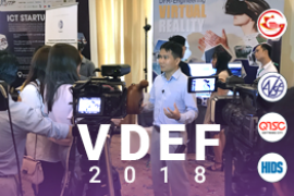 Vietnam Digital Economy Forum 2018