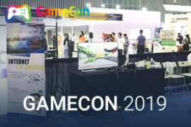 GAMECON 2019