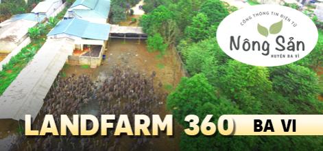 Landfarm 360 ̊