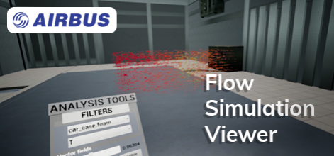 Flow Simulation Viewer