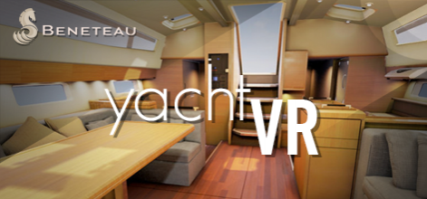 Yatch VR Prototyping