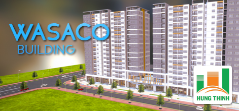 Wasaco 3D Building